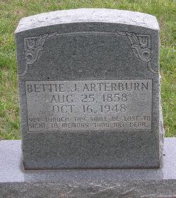 Elizabeth J. Bettie <i>Hope</i> Arterburn