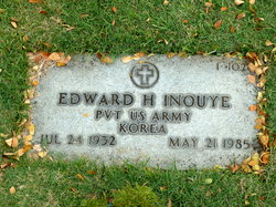 Edward Hifumi Inouye