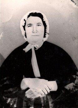 Elizabeth Permelia <i>Jackson</i> Pribble