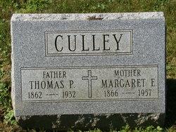 Thomas P Culley