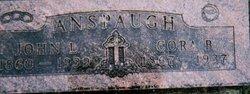 John L. Anspaugh