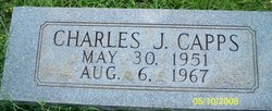 Charles J. Capps