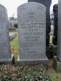 Esther Baral