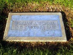 William A Schall
