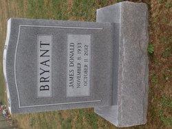 James Donald Bryant