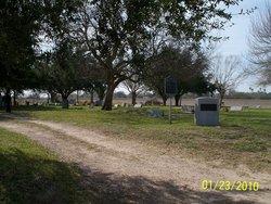 La Feria Cemetery