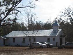 Mercer Grove Church Cemetery