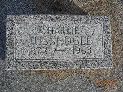 Charlie Russnogle