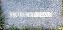 Albert Jesiah Davis