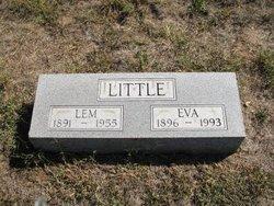 Eva Stela <i>Anders</i> Little