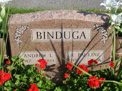 Andrew L. Andy Binduga