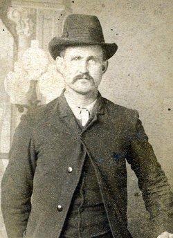 Charles Joseph Joe Yarborough