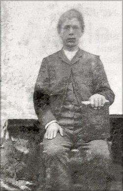 Rev Edmond Drury Silver