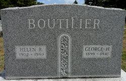 Helen Ruth <i>Charbonneau</i> Boutilier