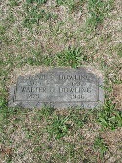 Minnie G <i>Prior</i> Dowling