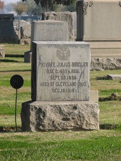 Julius Bridler