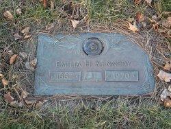 Emilia H Kennedy