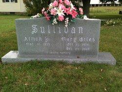 Almon Al Sullivan, Jr