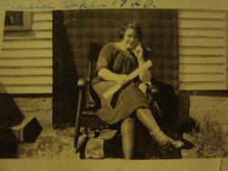 Clarissa Mabel <i>Parks</i> Campbell