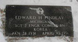 Edward Harold Findlay