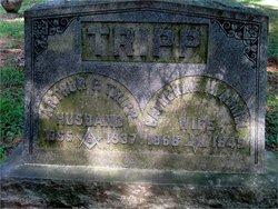 Catherine M <i>Abriel</i> Tripp
