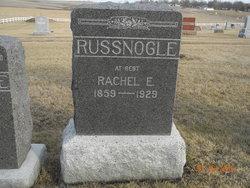 Rachel Elizabeth Lizzie Russnogle