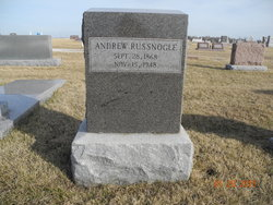 Andrew Russnogle
