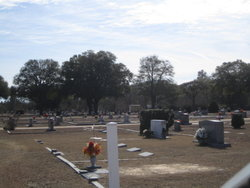 Kershaw City Cemetery