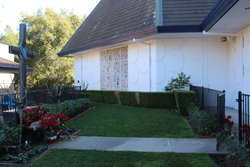 Saint Andrews Episcopal Church Memorial Garden