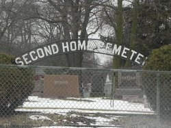 Second Home Cemetery