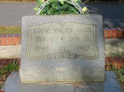 Eddie Walter Luke