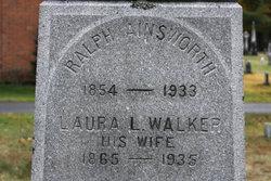 Laura L <i>Walker</i> Ainsworth