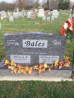 William Henry Bill Bales, Jr
