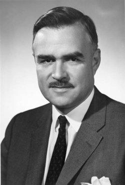 John Parmenter Robarts