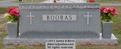 Harry A Booras, Jr