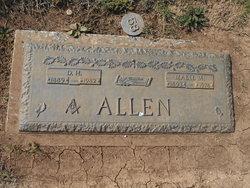 David Hershel Allen, Sr