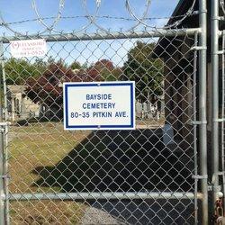 Bayside Cemetery