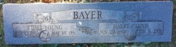 Ethel <i>Young</i> Bayer
