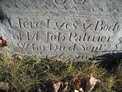 Job Palmer