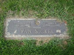 Dora Belle Van Sickel