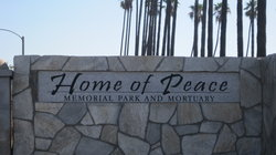 Home of Peace Memorial Park