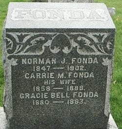 Grace Bell Fonda