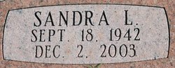 Sandra Louise Sandy <i>Gassaway</i> Campsey