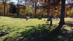 Moon Point Cemetery