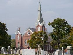 Ebenezer Union Cemetery