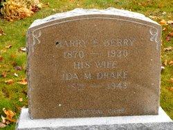 Ida M. <i>Drake</i> Berry