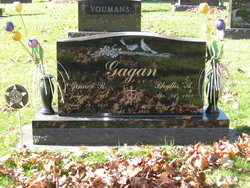 Phyllis Ann <i>Wickman</i> Gagan