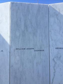 William Cashman