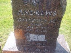Gwendalyn Andrews