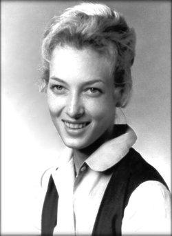 Rita Joan <i>Kindred</i> Johnson